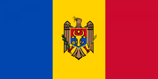 poorest countries in europe, moldova flag